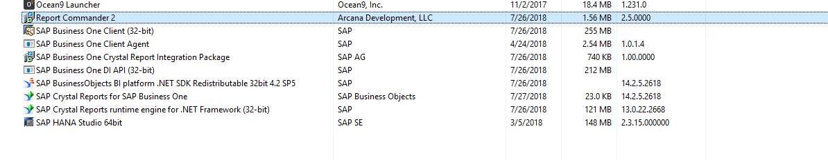 sap crystal reports runtime engine for .net framework (32-bit) download